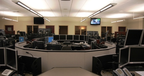 Project Management and Procurement of IT Equipment for Emergency Call Centers