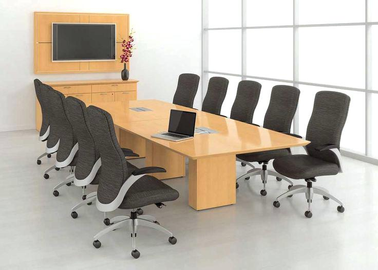 Project Management and Procurement of Office Furniture