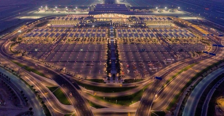 Utility Mapping: Muscat Airport Assessment